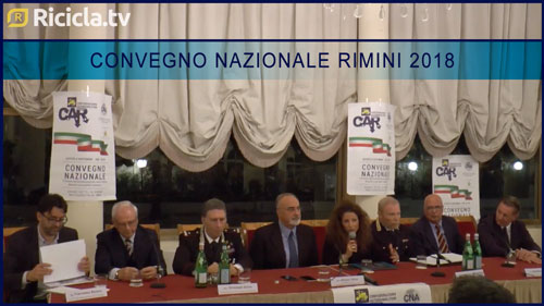 CAR 2018 RIMINI_RICICLA TV